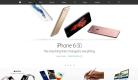 苹果网站apple.com – 网站排行榜